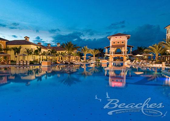 Resorts Best Scuba Spots